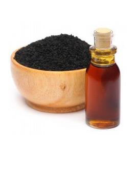 Black Cumin Seed Oil Mild - 250ml