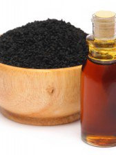 Black Cumin Seed Oil Mild - 250ml