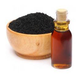Black Cumin Seed Oil Mild 250ml