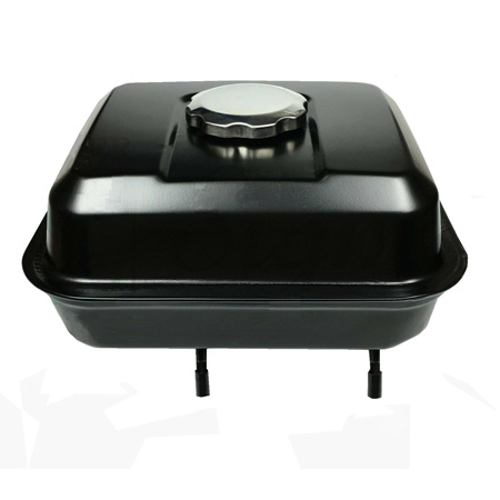 Black Fuel Tank for 5.5hp and 6hp Petrol Engines