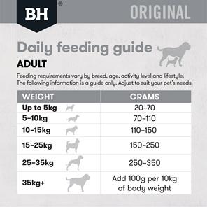 Black Hawk Dog Adult Chicken & Rice