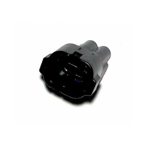 Black honda crank connector
