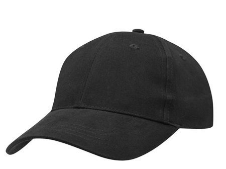 Black Kids Cap