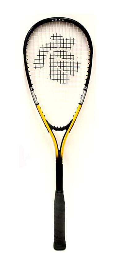 Black Knight AF Reaction Senior Alloy Racquet