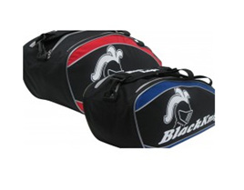 Black Knight Club Squash Bag