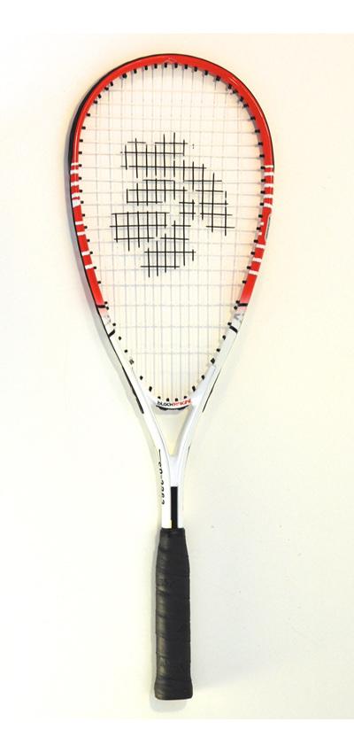 Black Knight Junior Kids Alloy 63cm Racquet