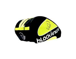 Black Knight Pro Squash Bag '3 Zip'