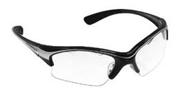 Black Knight Stilleto Eyewear Small