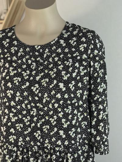 Black Orla dress