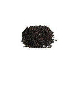 Black Peppercorn Whole Organic Approx 10g