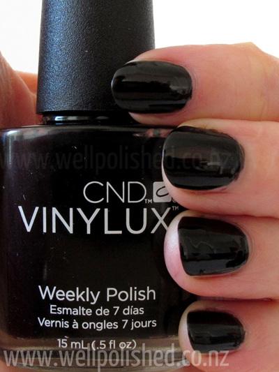 Black Pool Vinylux