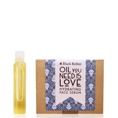 Black Robin Oil You Need is Love mini