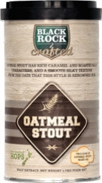 Black Rock Oatmeal Stout