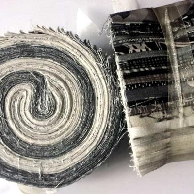Black & White Designer Roll