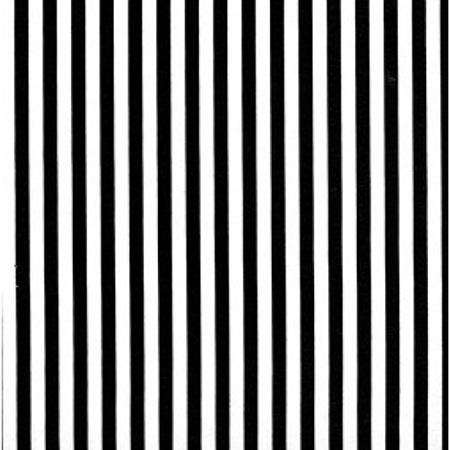 Black & White Stripe NT85190101