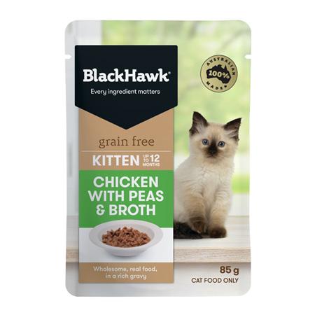 Blackhawk Cat Sachets