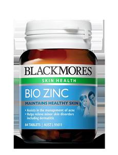 Blackmores Bio Zinc - 168 tablets