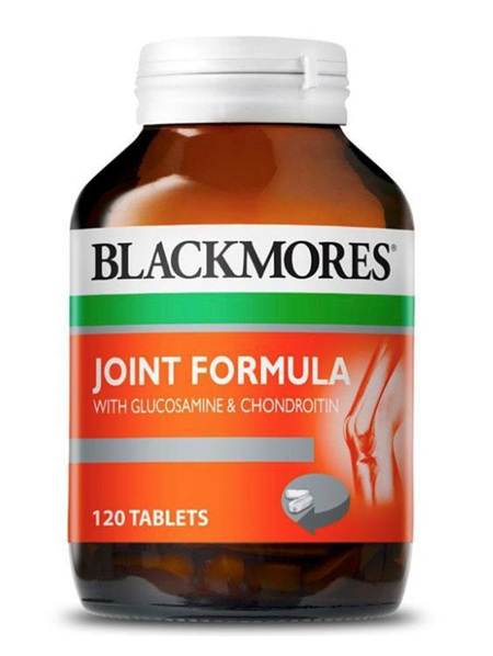 BLACKMORES JOINT FORMULA 120 PACK