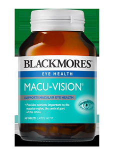 Blackmores Macu-Vision® - 90 tablets