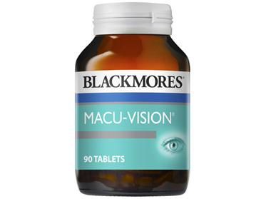 Blackmores Macu Vision 90 tablets