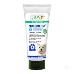 Blackmores Paw MediDerm Shampoo - 200ml