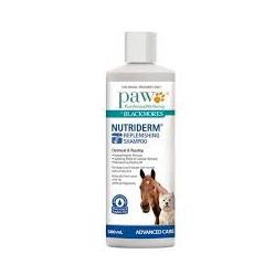 Blackmores Paw - Nutriderm Shampoo 500ml