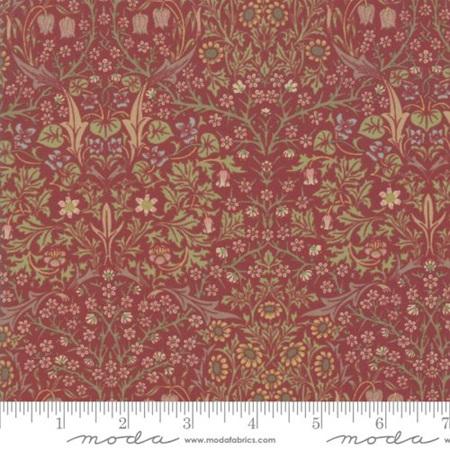 Blackthorn Crimson 33491-14