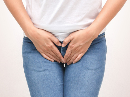 Bladder, Genital & Rectal