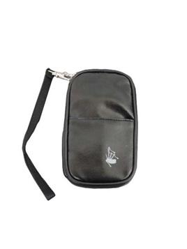 Blair bagpipe tuner soft case
