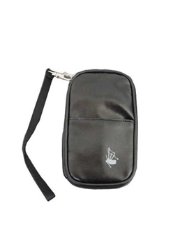 Blair bagpipe tuner soft case