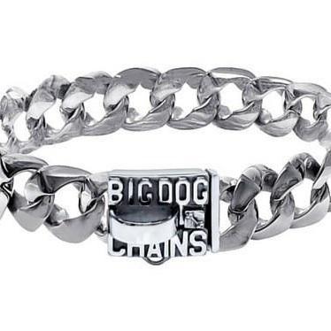 Big Dog Chains - The Blanco