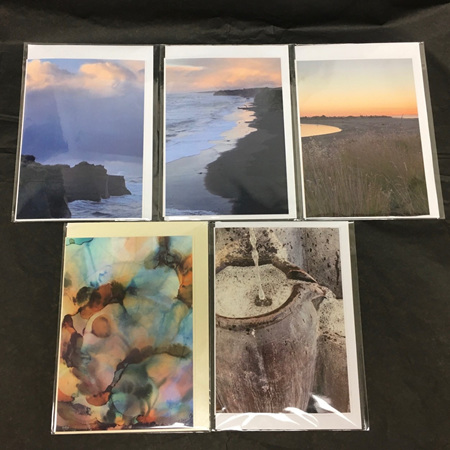 Blank Greeting Cards