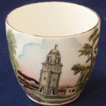 Blenheim souvenir - Royal Stafford