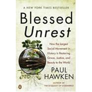 Blessed Unrest, Paul Hawken