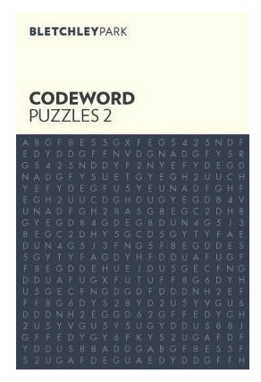 Bletchley Park Codeword Puzzles 2