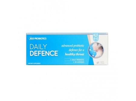 BLIS Daily Defence Vanilla 30s