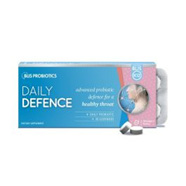 Blis Daily Defence With Blis K12™ - Strawberry 30 lozenges