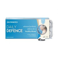 Blis Daily Defence With Blis K12™ - Vanilla 30 lozenges