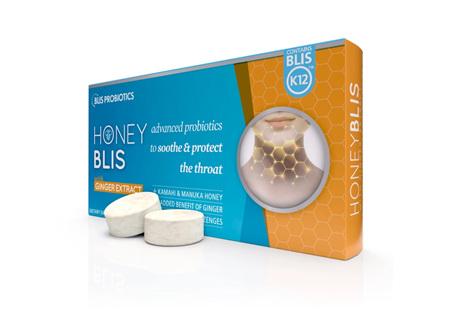 BLIS Honeyblis 8 loz