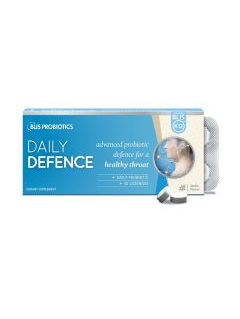 Blis Probiotics Daily Defence
