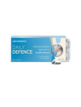 Blis Probiotics Daily Defence