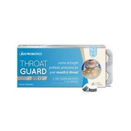 Blis Probiotics Throat Guard Pro