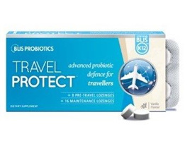 Blis Travel Protect