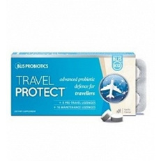 BLIS Travel Protect 24s