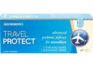 BLIS Travel Protect Loz. 30s