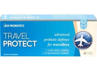 Blis Travel Protect Loz 30's Vanilla