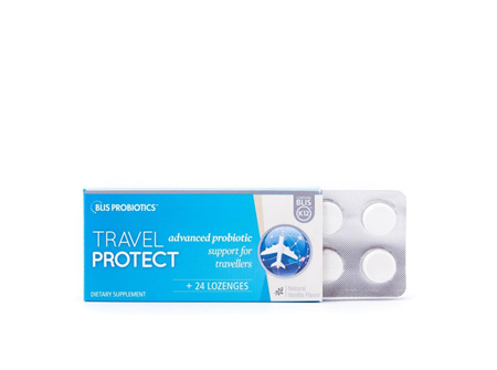 BLIS TRAVELPROTECT WITH BLIS K12 30