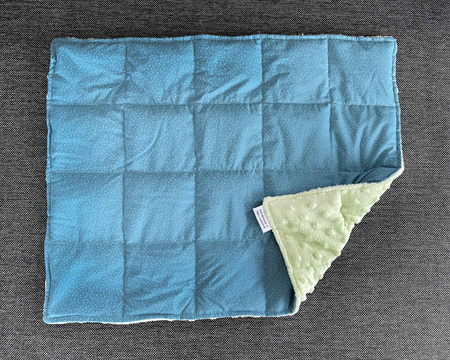 Bliss Weighted Lap Pad 2