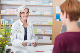 Blister Pack Medications