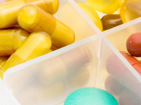 Blister Packaging & Medico Packs